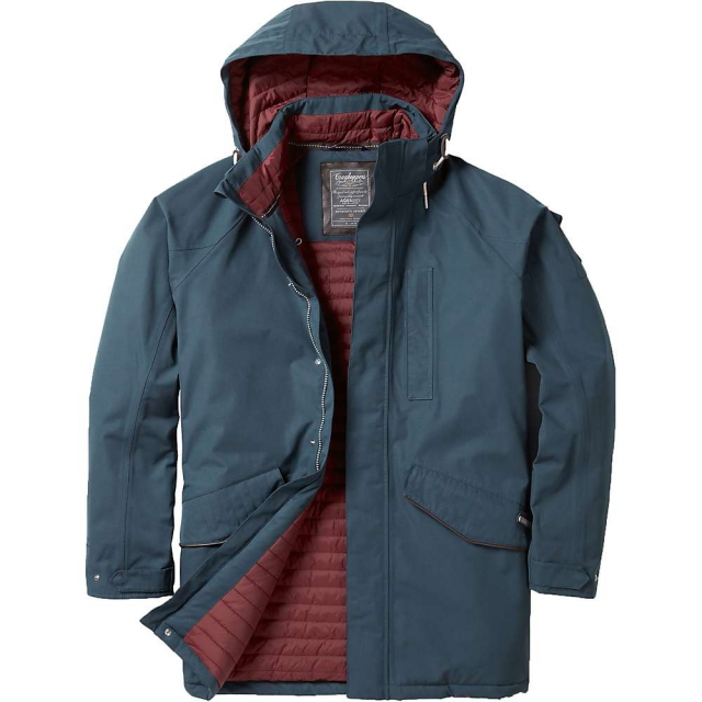 Craghoppers - Men's Nat Geo 250 Jacket