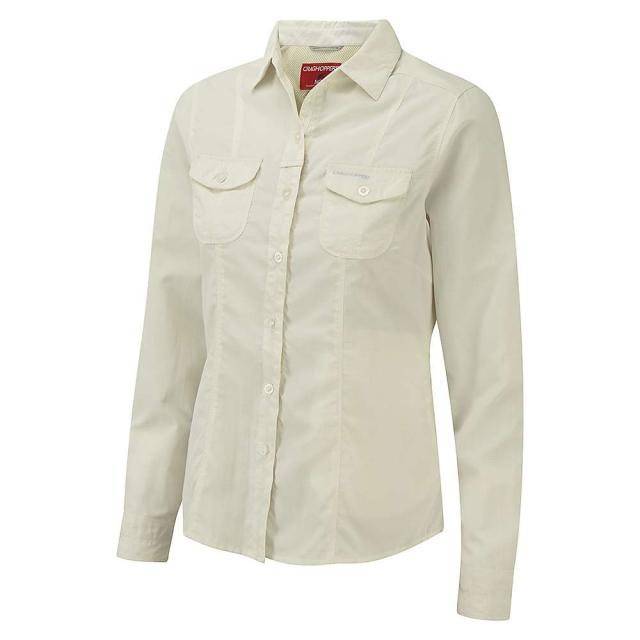 Craghoppers - Women's NLife L/S Shirt