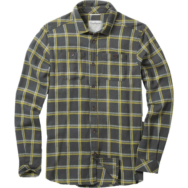 Craghoppers - Men's Gillam LS Check Shirt