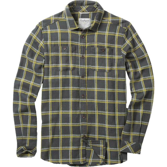 Craghoppers - Men's Gillam LS Check Shirt