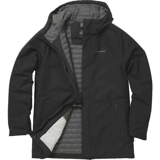 Craghoppers - Men's Irvine Gore-Tex Jacket
