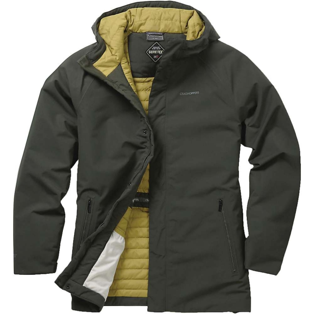 Craghoppers - Men's Irvine Gore-Tex Jacket
