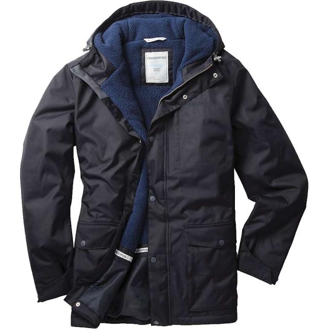 Craghoppers - Men's Kiwi Classic Thermic Jacket
