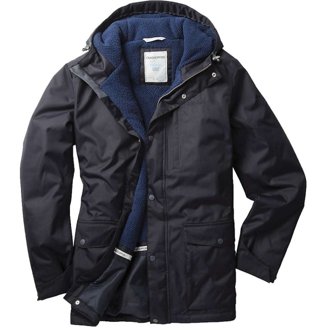 Craghoppers - Men's Kiwi Classic Thermic Jacket