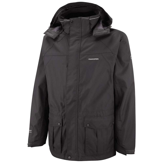 Craghoppers - Men's Kiwi Jacket