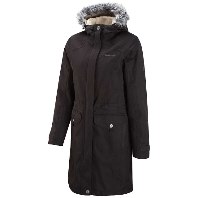 Craghoppers - Women's Ikoku Jacket