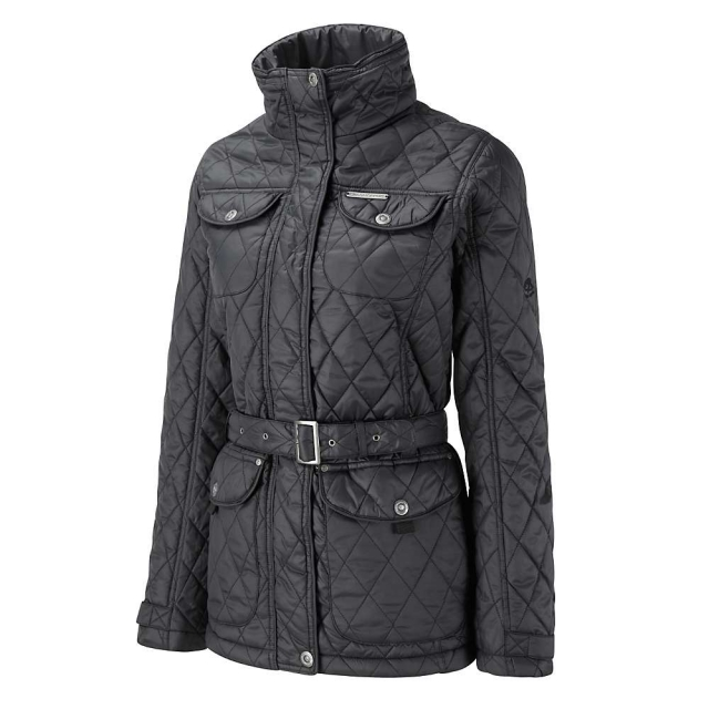 Craghoppers - Women's Lunsdale Quilted Jacket