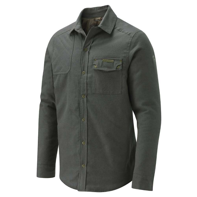Craghoppers - Men's Castleton Long Sleeved Shirt