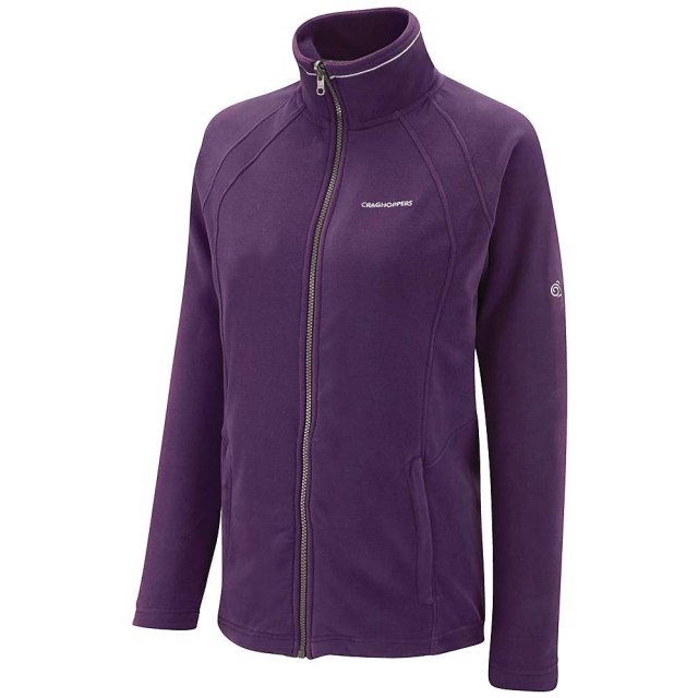 Craghoppers - Women's Madigan Interactive Jacket