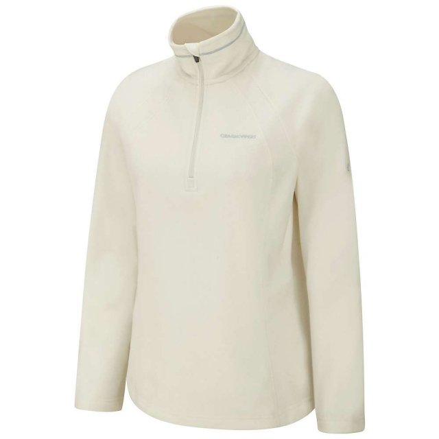 Craghoppers - Women's Miska II Half Zip Jacket