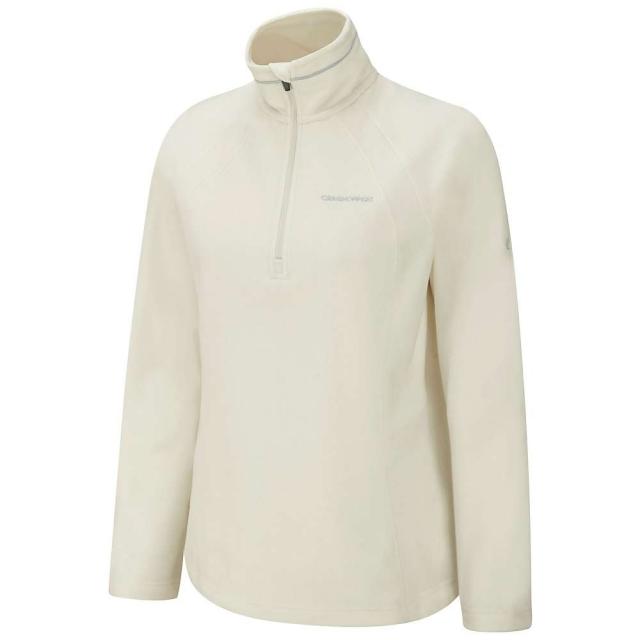 Craghoppers - Women's Miska II Half Zip Jacket