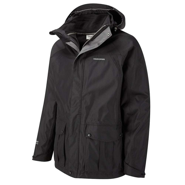Craghoppers - Men's Kiwi 3-in-1 Jacket