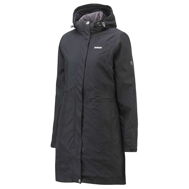 Craghoppers - Women's Milford 3-in-1 Jacket