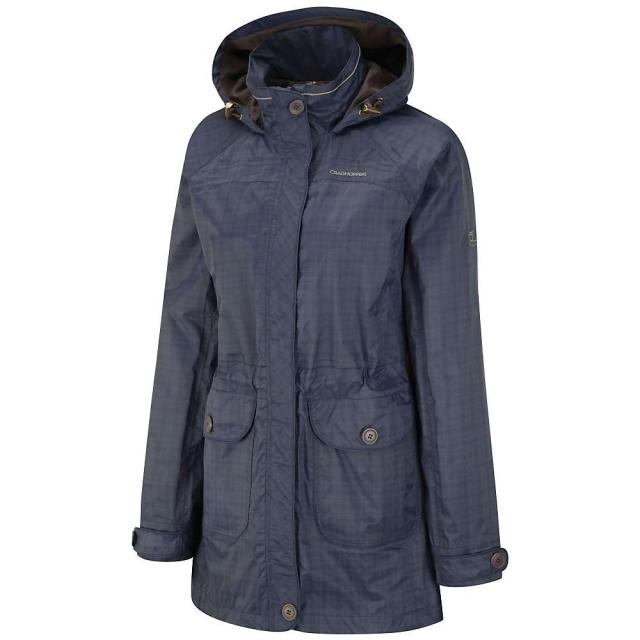 Craghoppers - Women's Howden Packaway Jacket