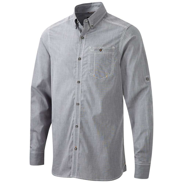 Craghoppers - Men's Fenwick Long Sleeve Shirt