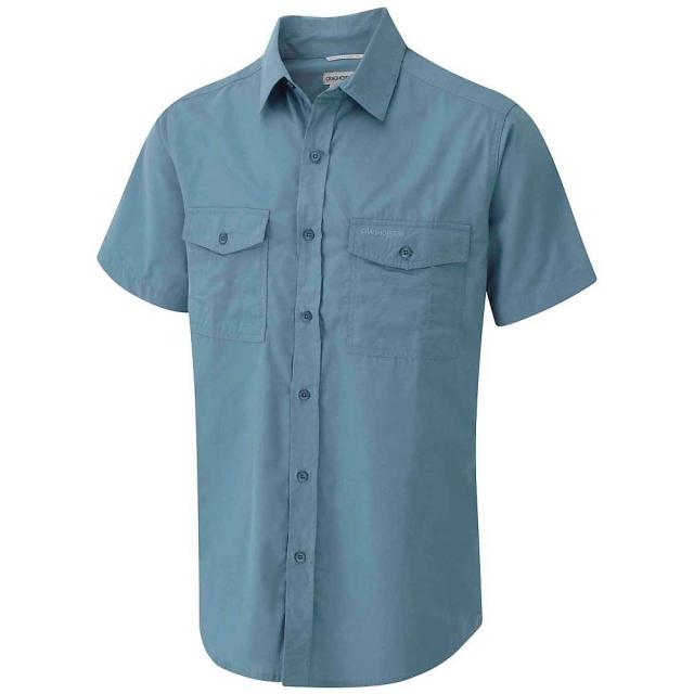 Craghoppers - Men's Kiwi SS Shirt