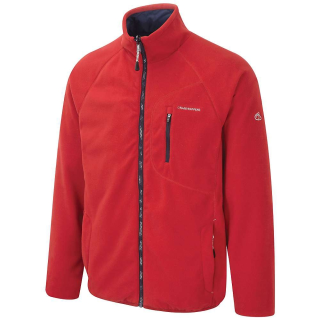 Craghoppers - Men's Nestor Reversible Jacket
