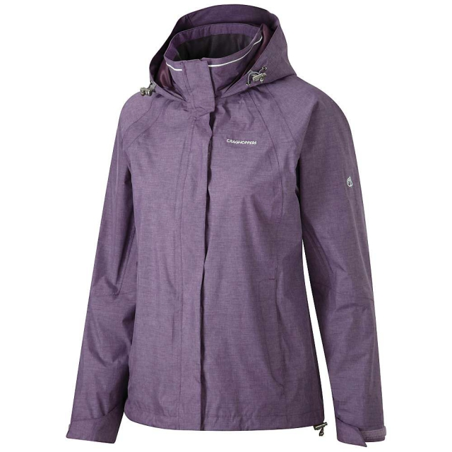 Craghoppers - Women's Mayari Jacket