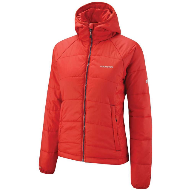 Craghoppers - Women's Pumori Packaway Jacket
