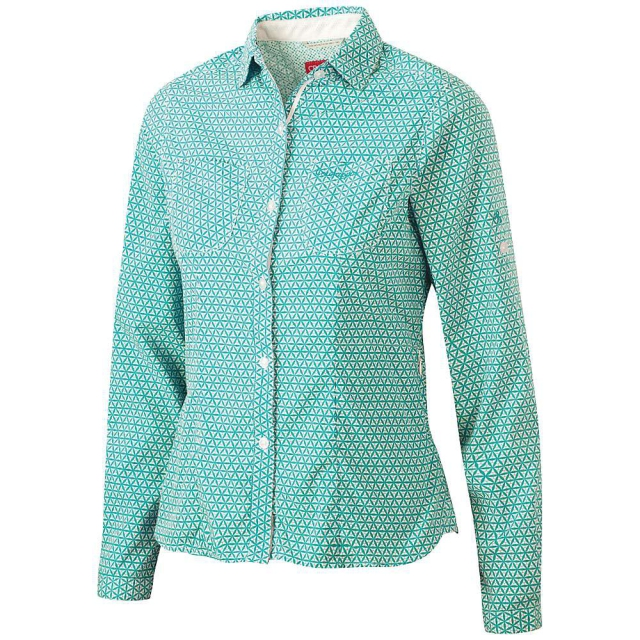Craghoppers - Women's Nosilife Coco Long Sleeve Shirt