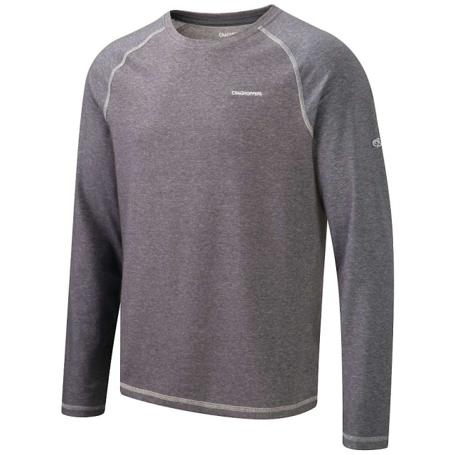 Craghoppers - Men's Nosilife Bayame Long Sleeve T-Shirt