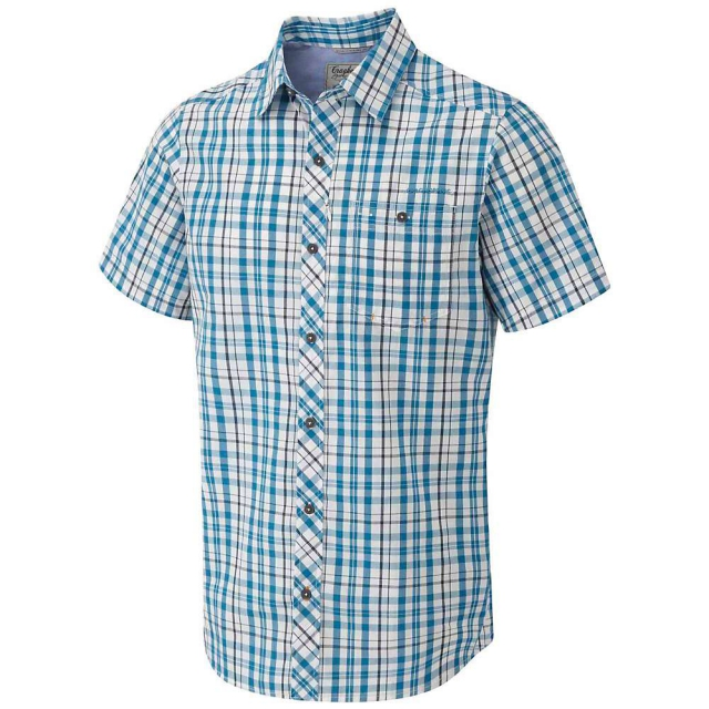 Craghoppers - Men's Otley SS Shirt