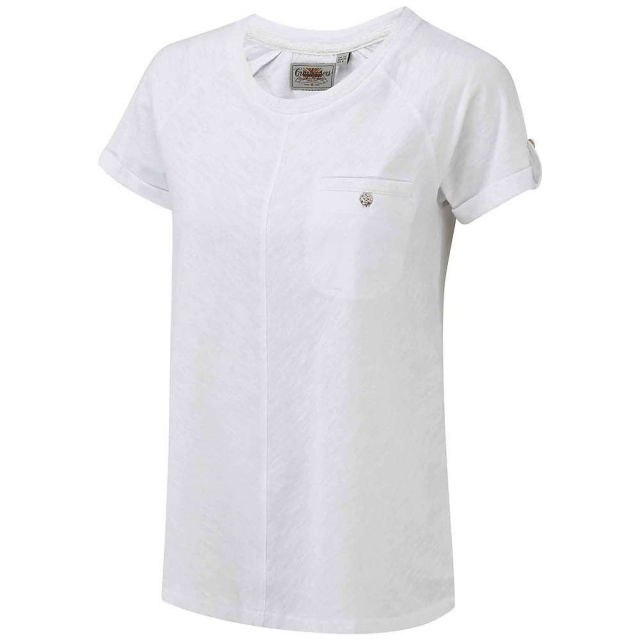Craghoppers - Women's Loxley T-Shirt