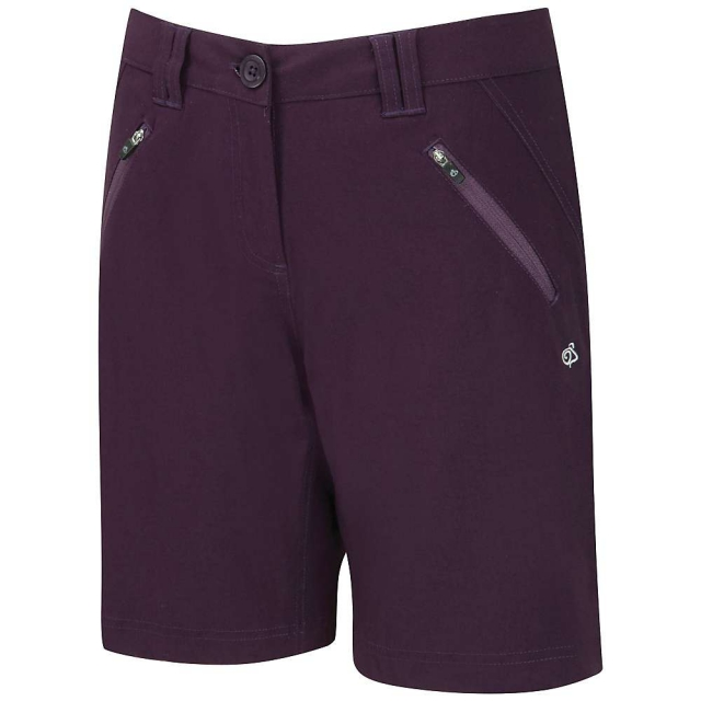 Craghoppers - Women's Kiwi Pro Short