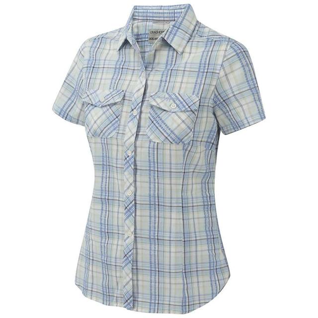 Craghoppers - Women's Dolores SS Shirt