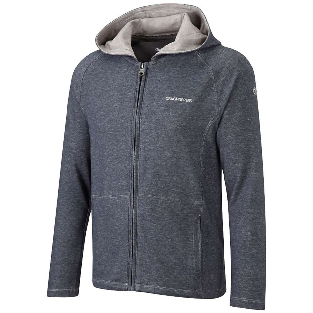 Craghoppers - Men's Nosilife Avila Hooded Jacket