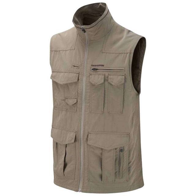 Craghoppers - Men's Nosilife Sherman Gilet Vest
