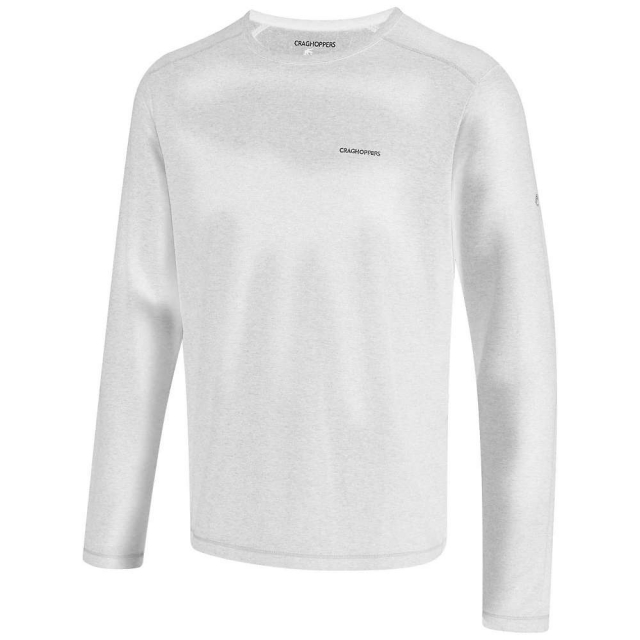 Craghoppers - Men's Nosilife Long Sleeve Base T-Shirt