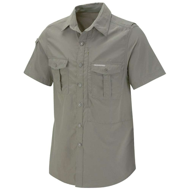 Craghoppers - Men's Nosilife SS Shirt