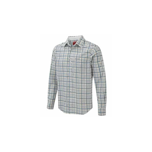 Craghoppers - Nosilife Pinar Long Sleeve Shirt - Men's-M