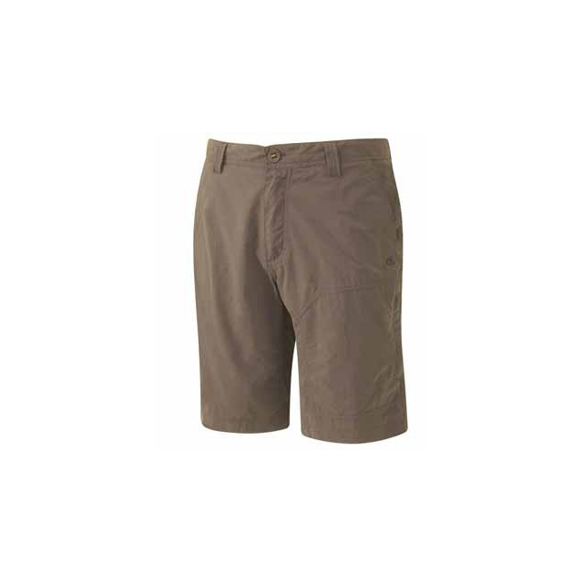 Craghoppers - Nosilife Baracoa Shorts - Men's-Pebble-40