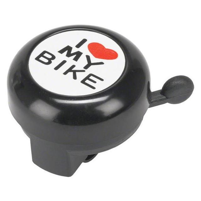 Dimension - I Heart My Bike Bell