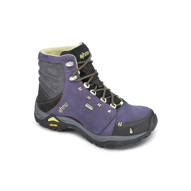 Ahnu - Women's Montara Waterproof Boot