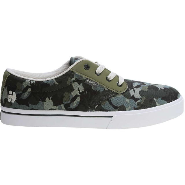 etnies - Jameson 2 Eco Skate Shoes - Men's