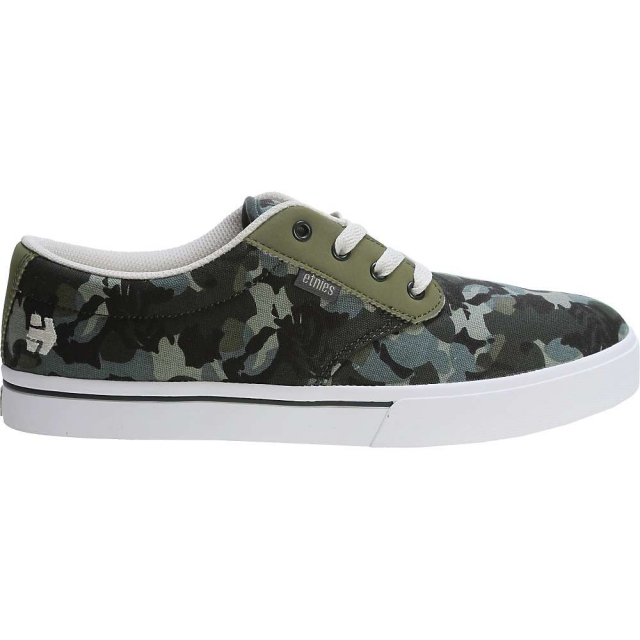 etnies - Jameson 2 Metal Mulisha Skate Shoes - Men's