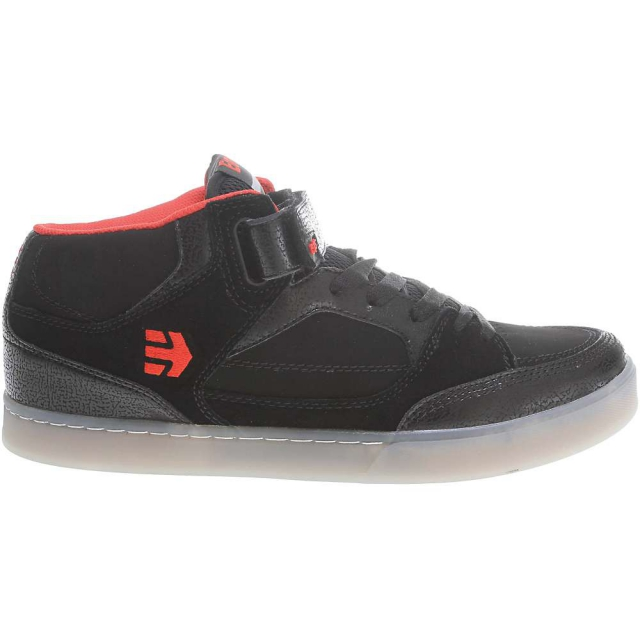etnies - Number Mid BMX Shoes - Men's