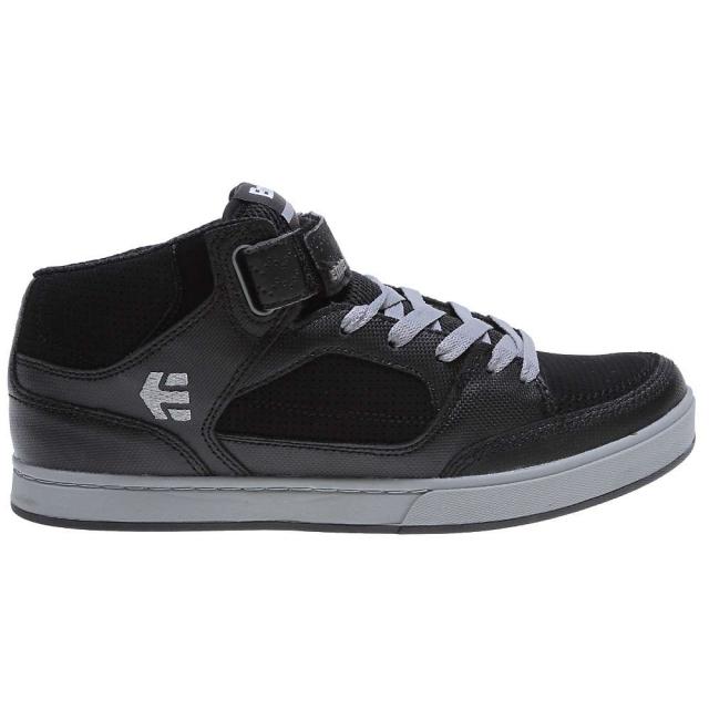 etnies - Number Mid Skate Shoes - Men's