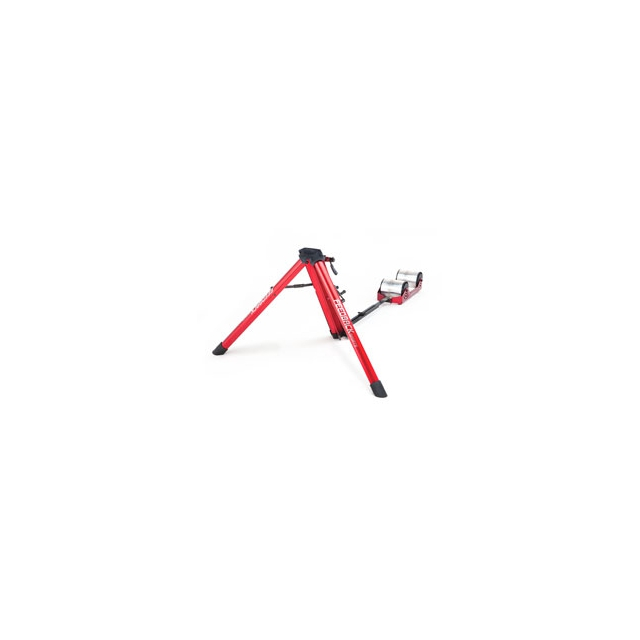 Feedback Sports - Omnium Portable Cycle Trainer - Red