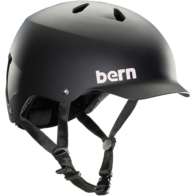 Bern - EPS Watts Helmet