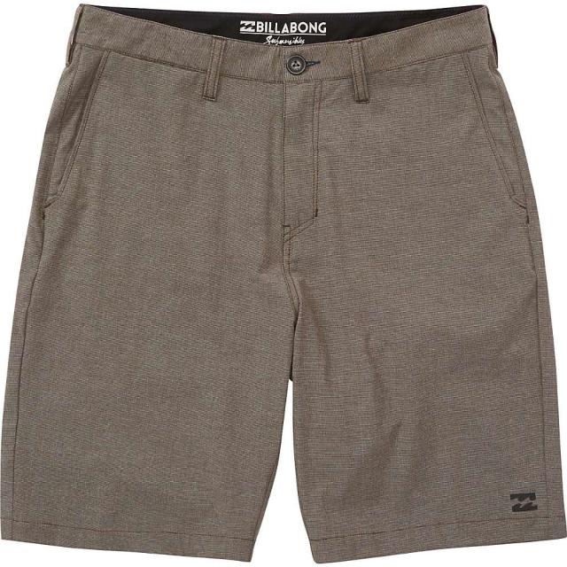 Billabong - Men's Crossfire X Crosshat Short