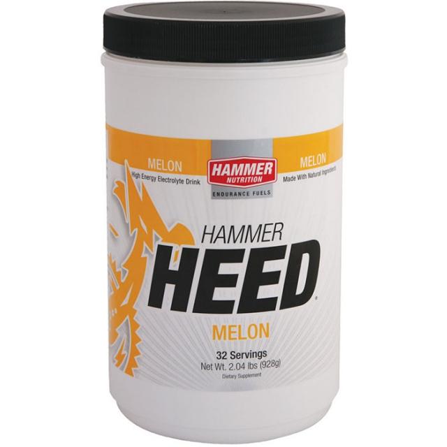 Hammer Nutrition - HEED Sports Drink 32 oz - Melon
