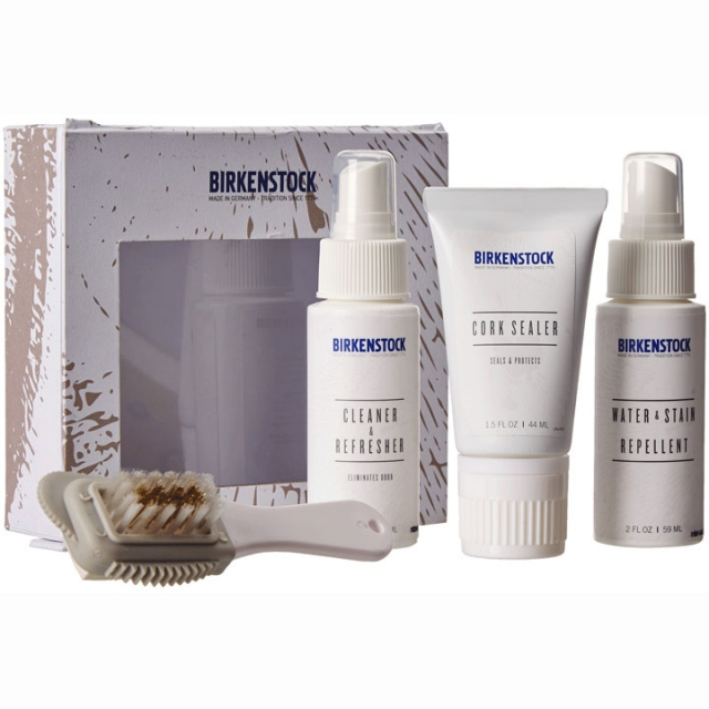 Birkenstock - Cleaning Kit