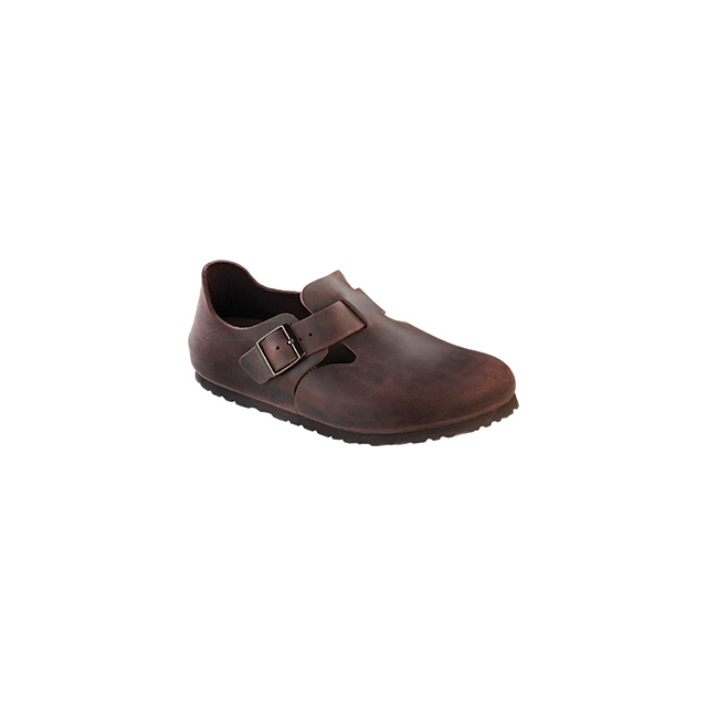 Birkenstock - London Habana Oiled Leather