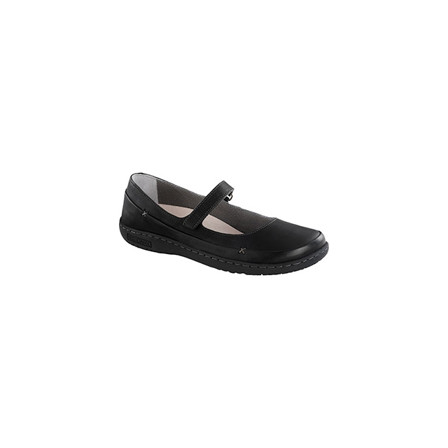 Birkenstock - Iona Black Leather