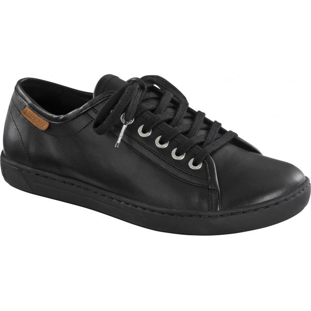 Birkenstock - Arran Black Leather