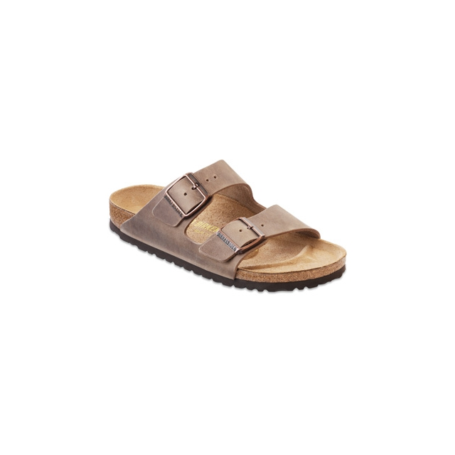 Birkenstock - Arizona Tobacco Oiled Leather